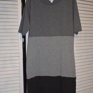 LuLaRoe Dresses - *NWOT* LulaRoe Julia Dress